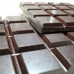 Dark chocolate contains antioxidants that are great for liver health.
