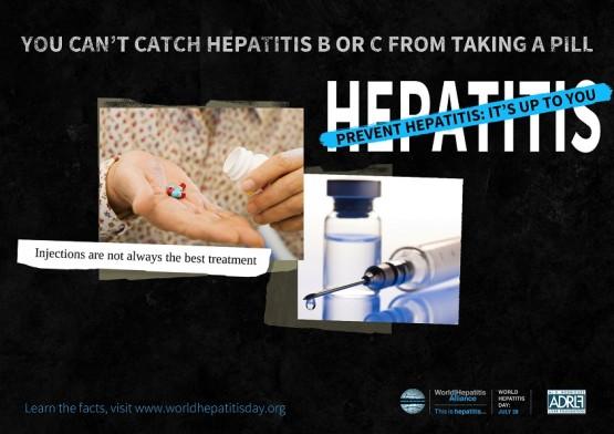 Hepatitis B the Silent Killer Essay Sample