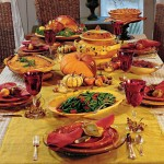 Explore liver-friendly selections for a healthy Thanksgiving feast. (Photo credit: Creative Commons ClaraDon)