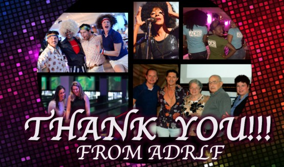 "With SINCERE GRATITUDE to Our Fantastic Sponsors, Volunteers, Entertainers & Attendees of Our ""DISCO BOWL SPRING FLING"" Benefit, as We Kicked Off National Hepatitis Month Together (Photo Credit: Kristin Goehring)"