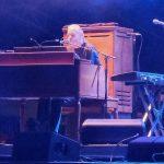 Greg Allman in a 2014 concert in VA. (Credit: Chris Kelly)
