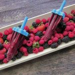 Use fruits and vegetables to make healthy homemade frozen pops! (Photo credit: Creative Commons/ Jennifer Chait)