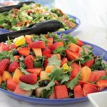 Enjoy these liver-nourishing salads and dressings year round! (Photo credit: Hagelund/Pixabay)